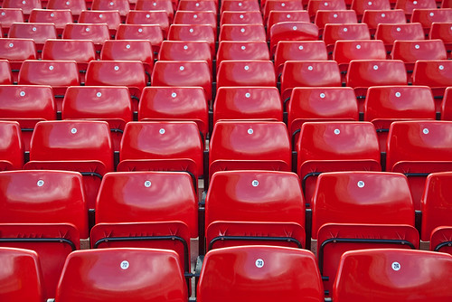 Utd Stadium Seating | by