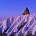 Cappadocia by Moonlight