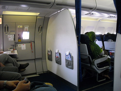 Bulkhead Seat Flickr Photo Sharing