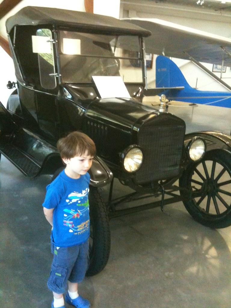 Glenn Ford Car Dealer