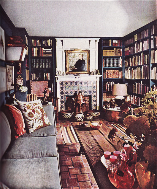 This Room Is Almost Victorian In