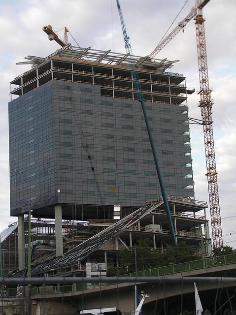 B timent en construction explore ghislain sillaume 39 s for Batiment en construction