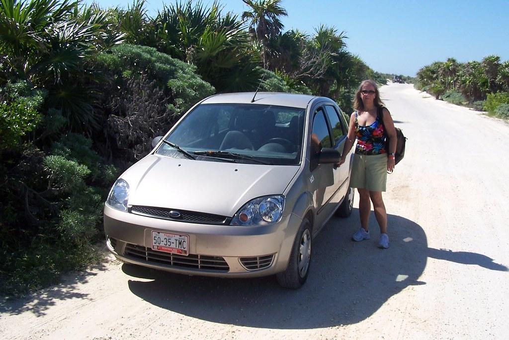Car Rental Agencies At The Honolulu Pier