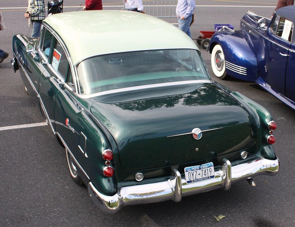 1954 buick roadmaster 4 door richard spiegelman flickr for 1954 buick 4 door