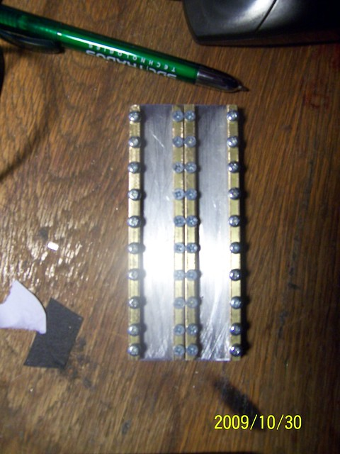 Building my Sailboat Carina from scratch 4057924263_e055453572_z