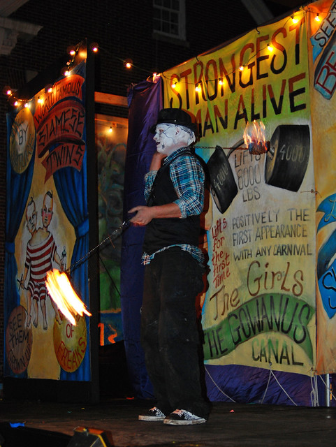 Carnival Of Carnage Kid Rock