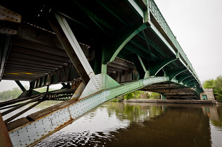 RubySt Bridge