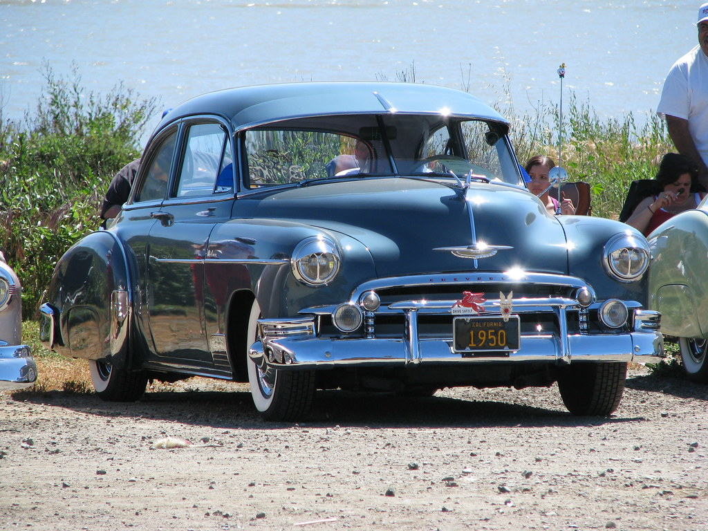 1950 chevrolet 2 door sedan 39 87a2837 39 1 photographed at for 1950 chevy 2 door sedan
