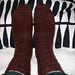 ChocolateHedgerowSocks01