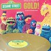 Sesame Street GOLD! LP-1977