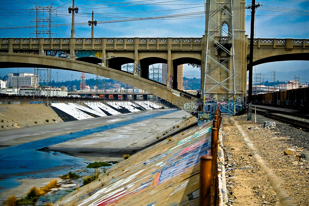 LA RIVER Graffiti | John_Megliorino@Hotmail.com | John ...