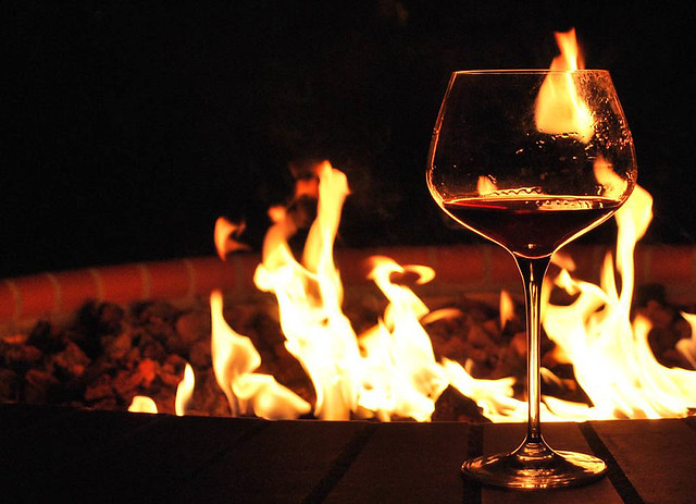 Fire And Wine Joe Gutierrez Flickr