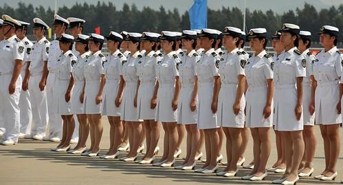 Navy Women Sex 9