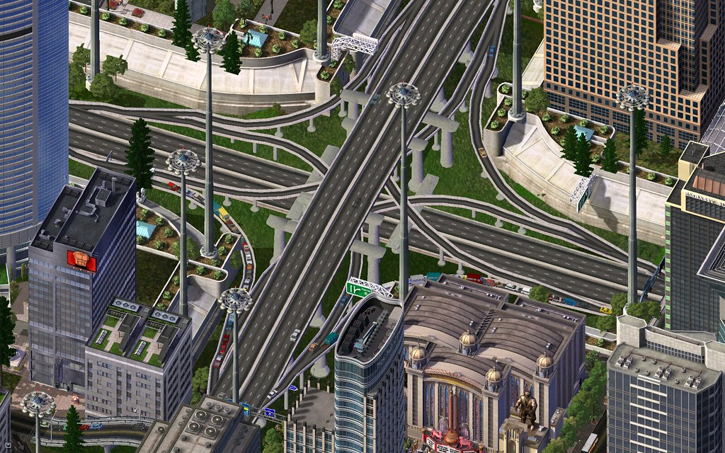 How To Build Good Cities In Sim City