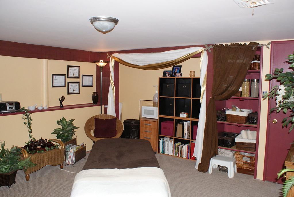 In Room Massage New York