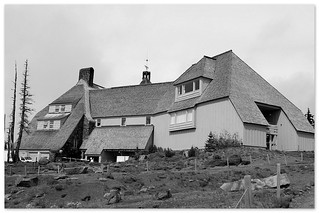 Timberline Lodge | by Clàudia Clavell Fotografia