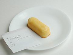 Twinkie Episode VII: The Distraction