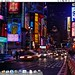Times Square Desktop LOOK REAL CLOSE!!!