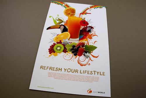 Recycling Posters | Poster Template