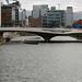 New Luas Bridge