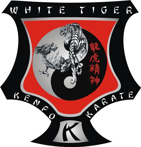 Kenpo Karate Logo Tiger Kenpo Karate Logo