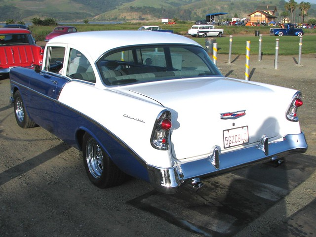 1956 chevrolet 210 2 door sedan custom 39 5gzc840 39 2 for 1956 chevy 210 2 door sedan