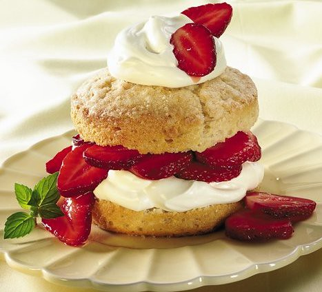 Grands Strawberry Shortcake Recipe Ingredients Biscuits