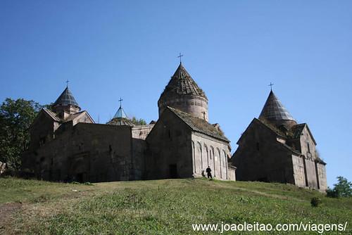 Gosh, Armenia
