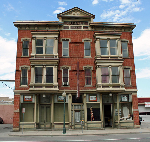 Kopper's Hotel and Saloon Building | by Jeffrey Beall
