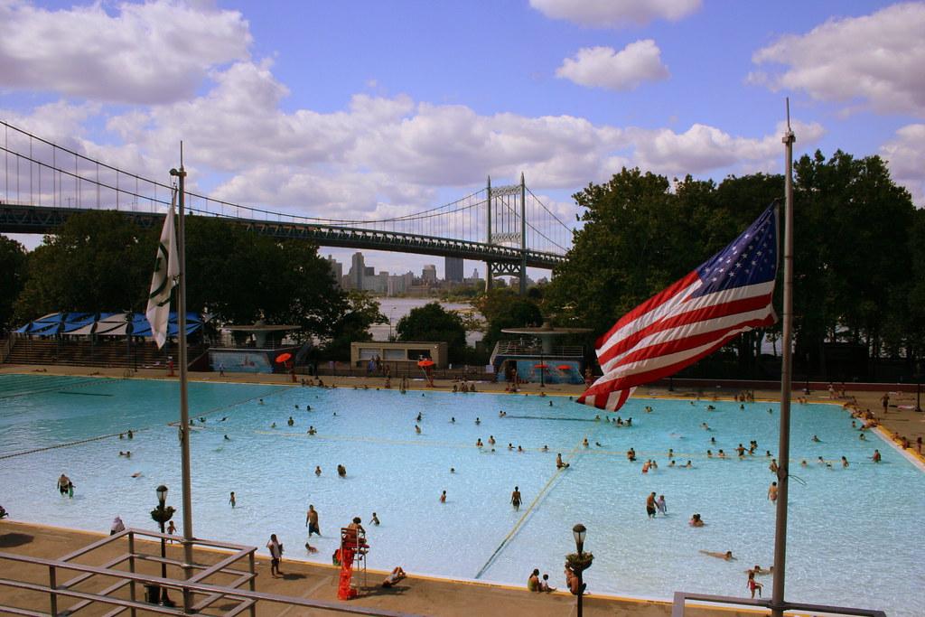 Astoria Pool Astoria Queens The Astoria Play Center Is On Flickr