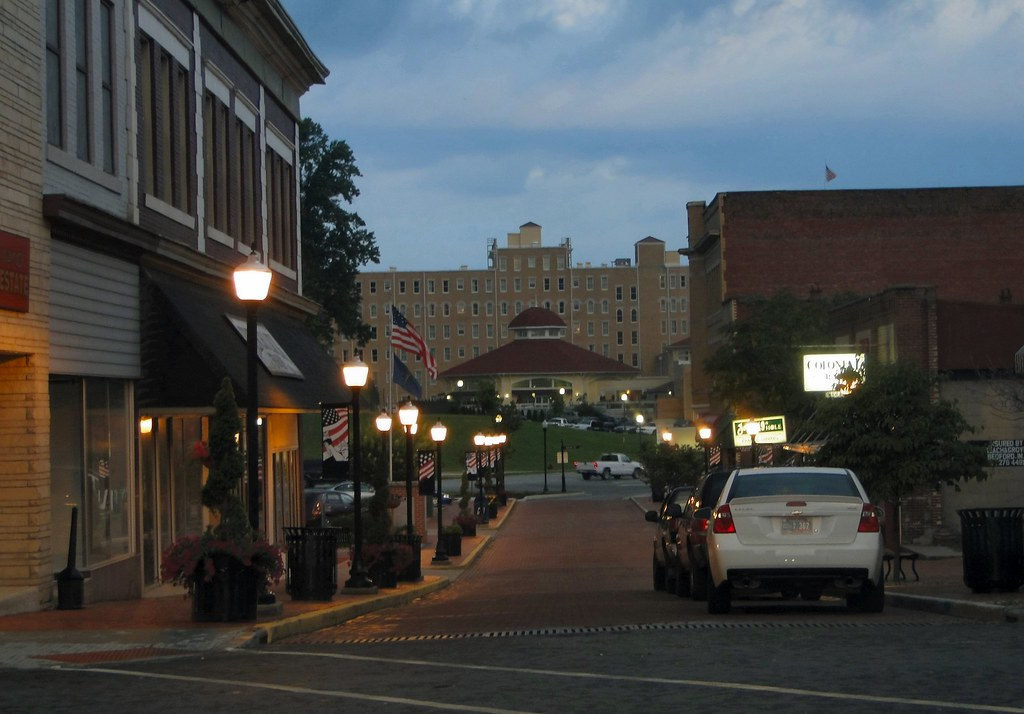 French lick indiana business