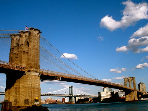 Brooklyn Bridge | by Sarah_Ackerman