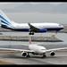 B737-74U/BBJ   Las Vegas Sands   N887LS   HKG