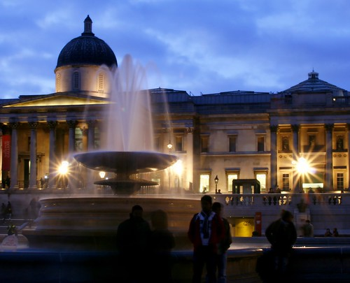 London - National Gallery London | by @Doug88888