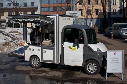 Stockholm Car Rental Avis
