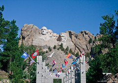 Mt. Rushmore | by Keith Gerstung