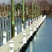 Fairfield marina