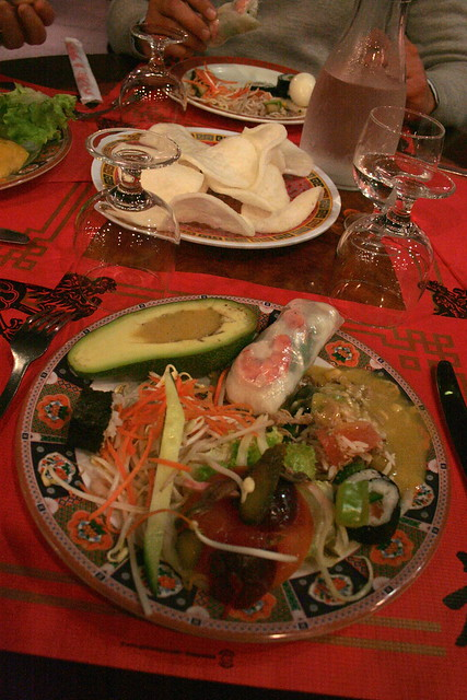 Restaurant Chinois Zone Nord Limoges