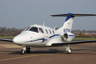 Eclipse 500 | by GJC1
