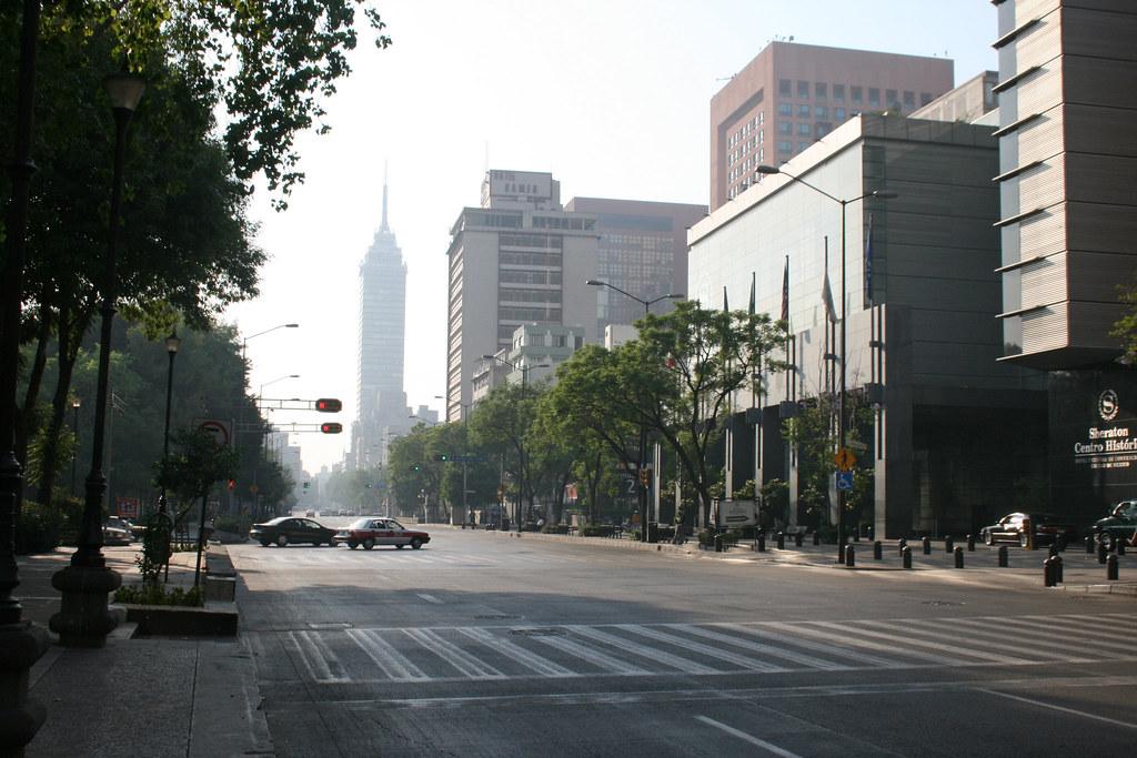 Mexico Photos City