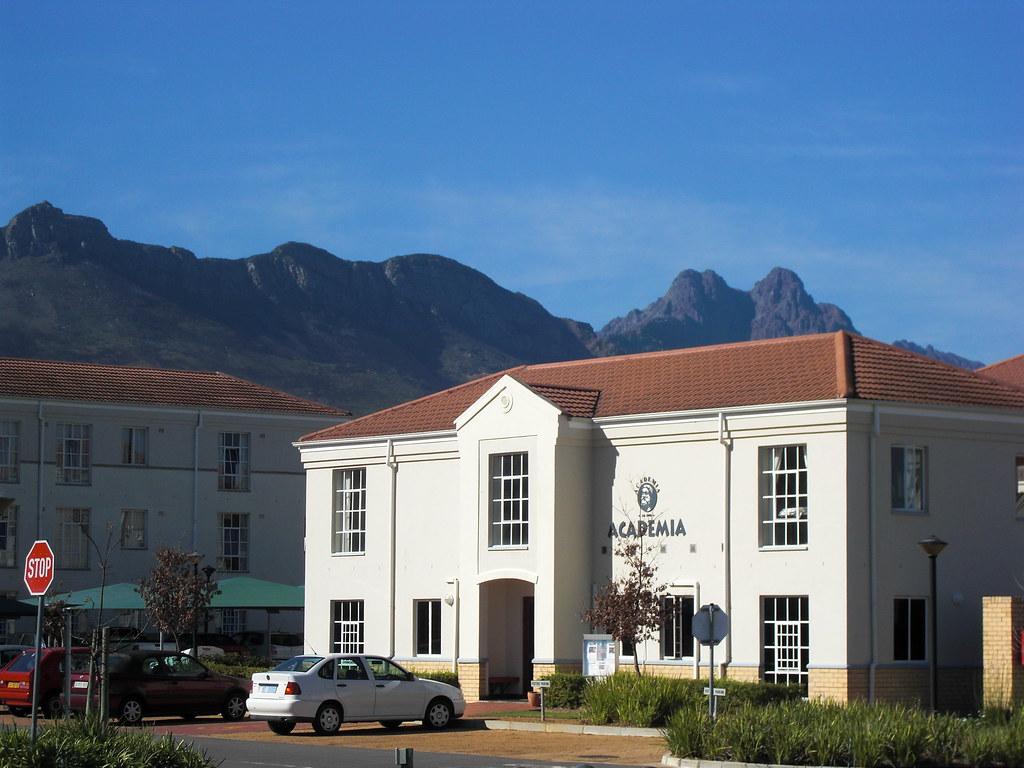 Concordia University Jobs >> Concordia Residence - Stellenbosch University   Interstudy   Flickr