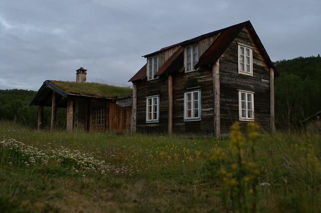 Norwegian Cabin Flickr Photo Sharing