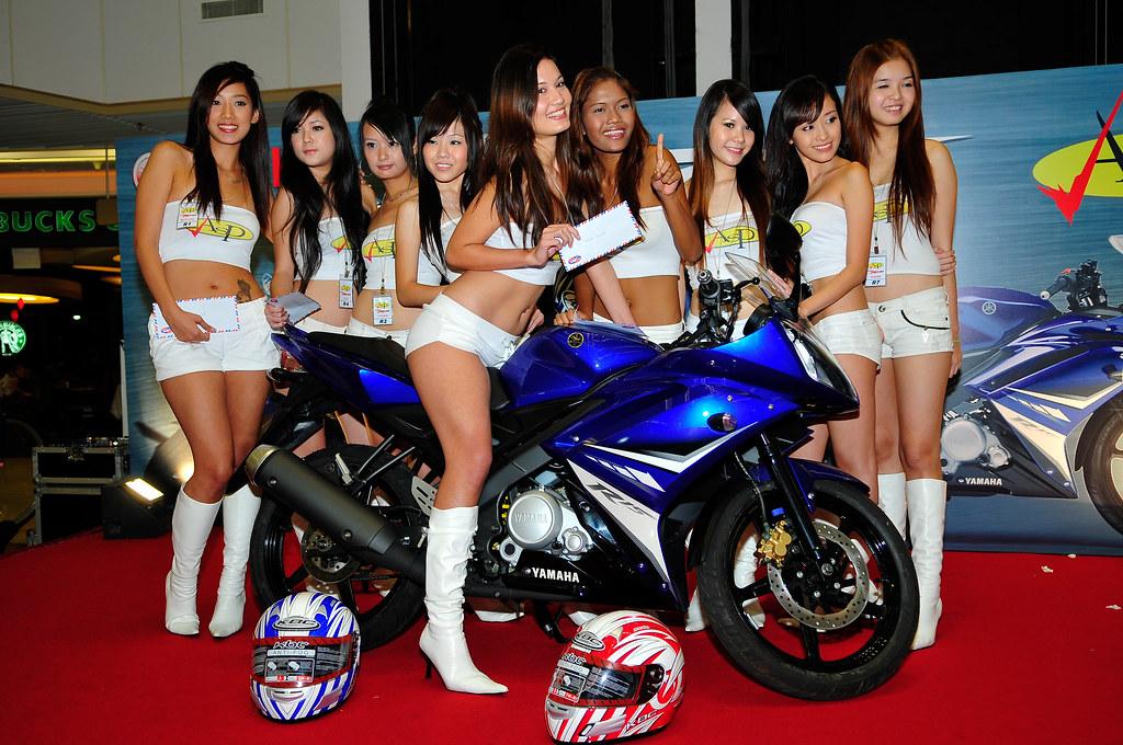 Harga Yamaha R Indonesia