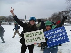 Power Shift -- Lobby Day | by greenforall.org