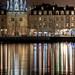 Reflets dans la Garonne I