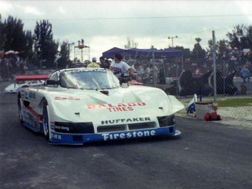 Racing West Palm Beach