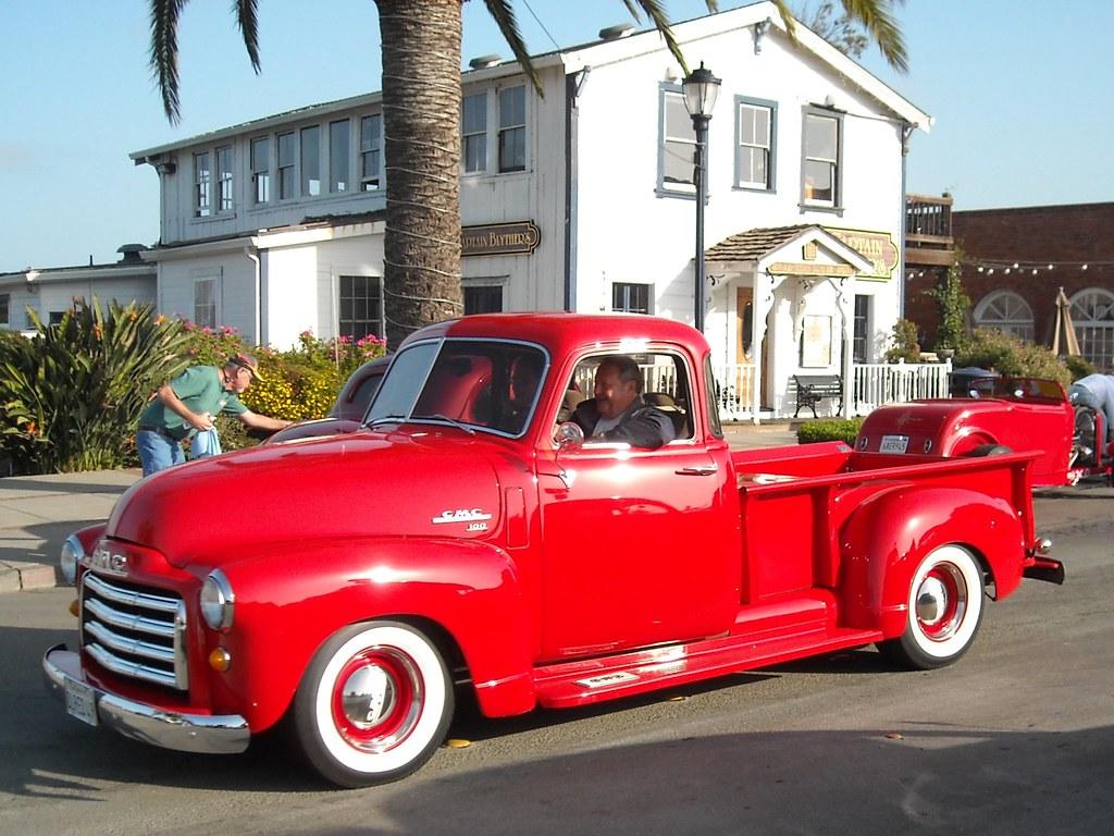 1949 Gmc 100 Pickup Jack Snell Flickr