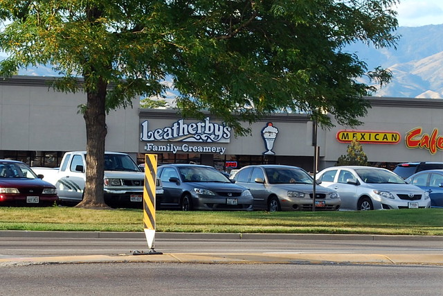 Leatherby S And Caf 233 Rio Taylorsville Utah Edgar