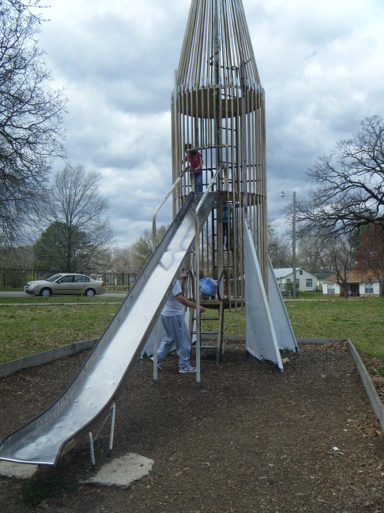 Rocket Slide Rocket Slide | Flickr Photo