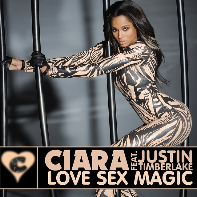 Ciara Sex And Love And Magic 36